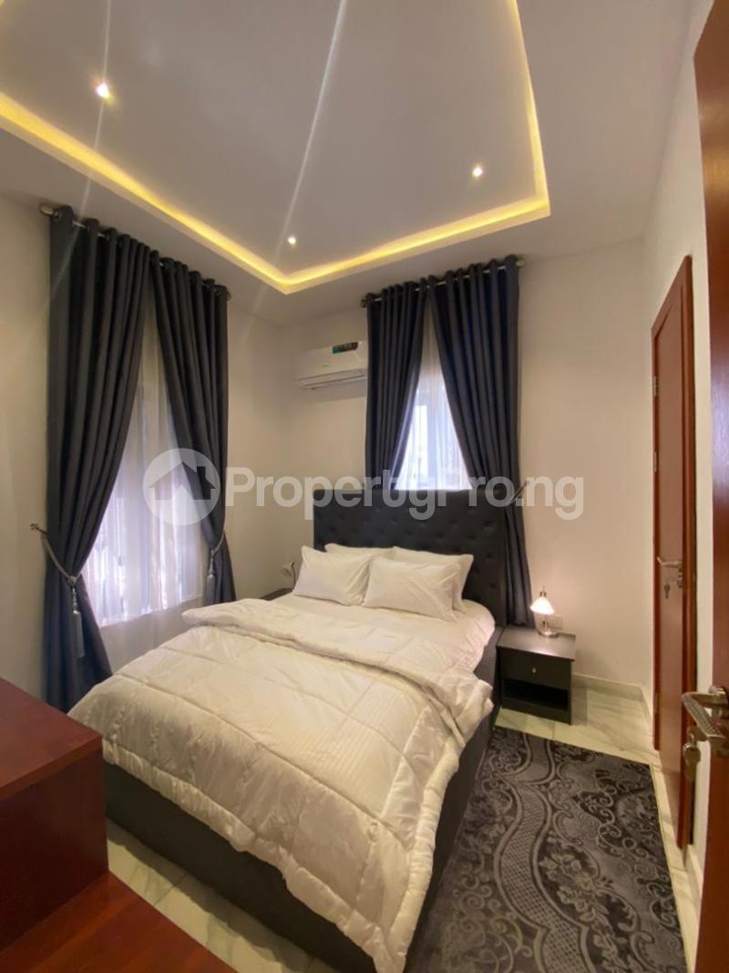 2 bedroom Semi Detached Duplex for shortlet Lekki Conservation Road chevron Lekki Lagos - 7