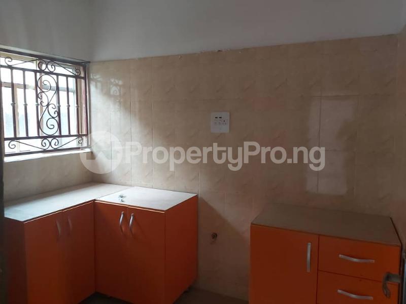 2 bedroom Flat / Apartment for rent Sawmill Ifako-gbagada Gbagada Lagos - 1