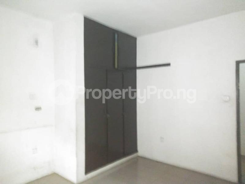 4 bedroom Semi Detached Duplex for sale Arowojobe Estate Mende Maryland Mende Maryland Lagos - 4