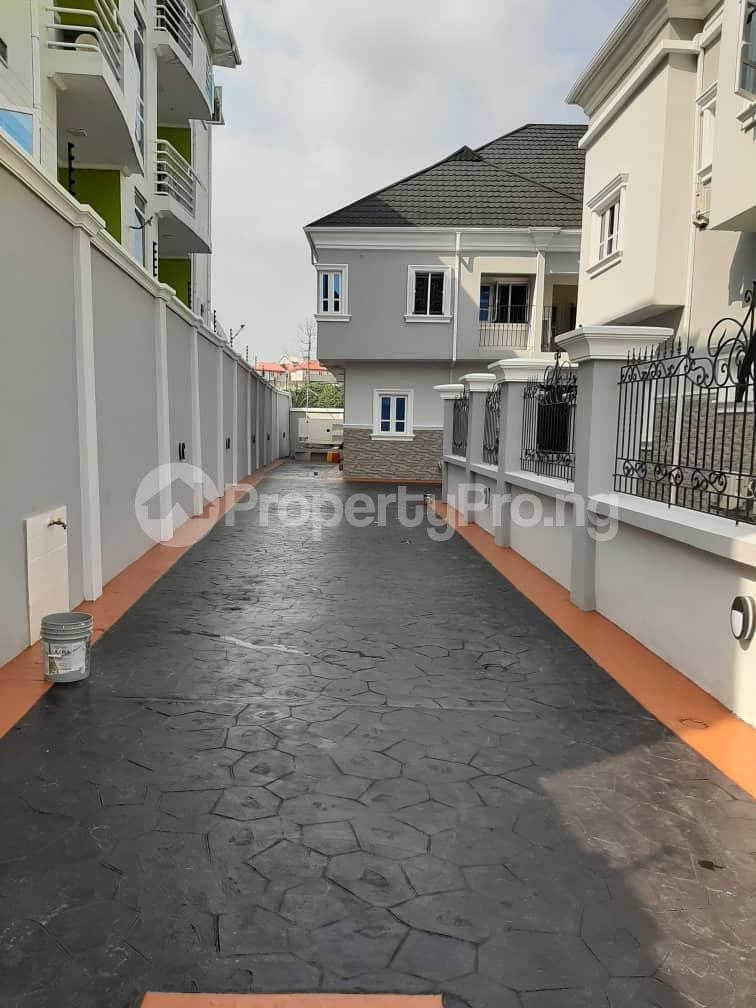 4 bedroom Semi Detached Duplex for sale Arowojobe Estate Mende Maryland Mende Maryland Lagos - 3
