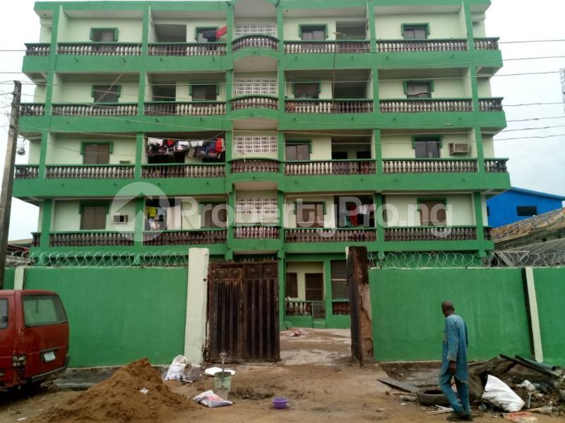 1 bedroom mini flat  Blocks of Flats House for sale Ikorodu Ikorodu Lagos - 0