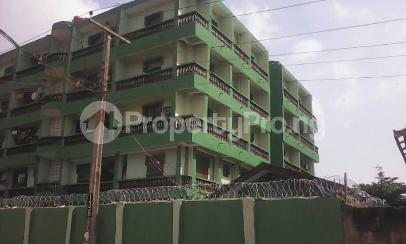 1 bedroom mini flat  Blocks of Flats House for sale Ikorodu Ikorodu Lagos - 3