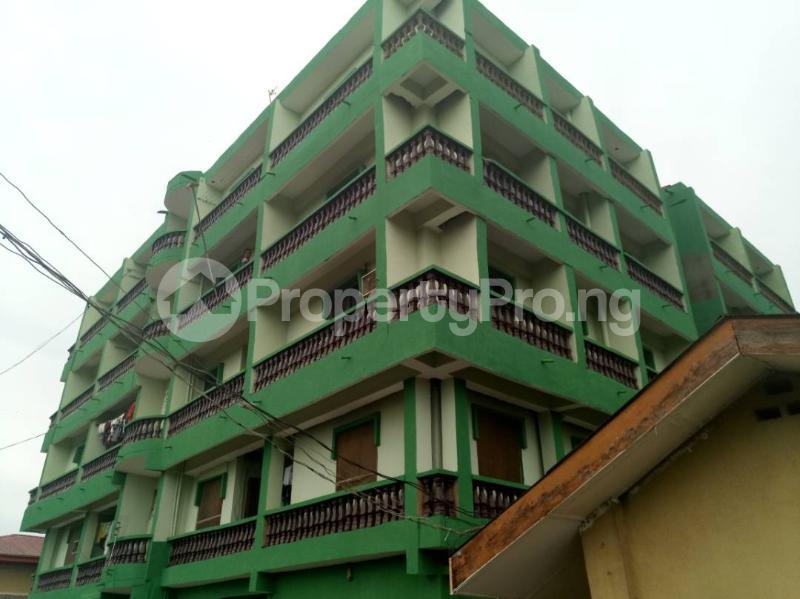 1 bedroom mini flat  Blocks of Flats House for sale Ikorodu Ikorodu Lagos - 2