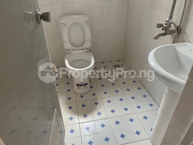 2 bedroom Mini flat Flat / Apartment for rent Tombia extension  New GRA Port Harcourt Rivers - 2