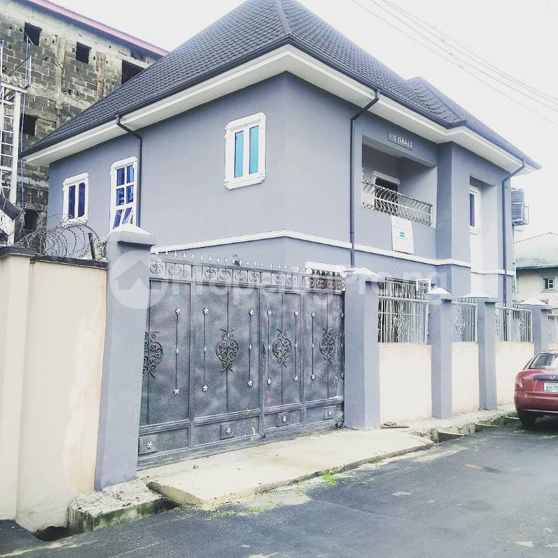 2 bedroom Mini flat Flat / Apartment for rent Tombia extension  New GRA Port Harcourt Rivers - 0
