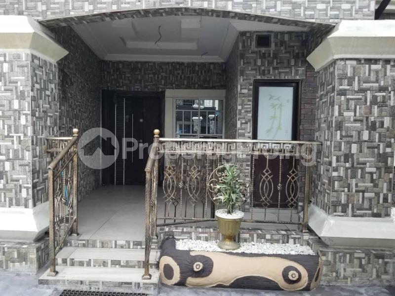 2 bedroom Mini flat Flat / Apartment for rent Oasis Gardens Rukphakurusi Port Harcourt Rivers - 0