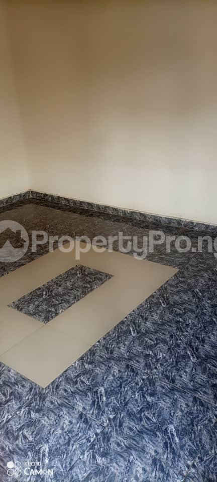 Flat / Apartment for rent Country Home Off Sapele Road, Benin City Oredo Edo - 1