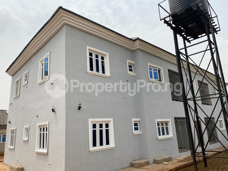 2 bedroom Mini flat for rent Ibusa Bye Pass Admiralty Drive Asaba Delta - 2