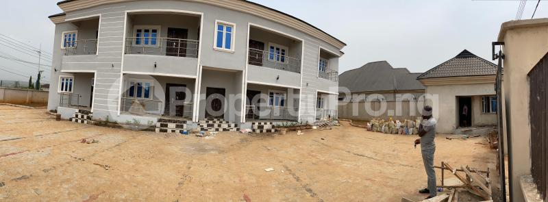 2 bedroom Mini flat for rent Ibusa Bye Pass Admiralty Drive Asaba Delta - 1