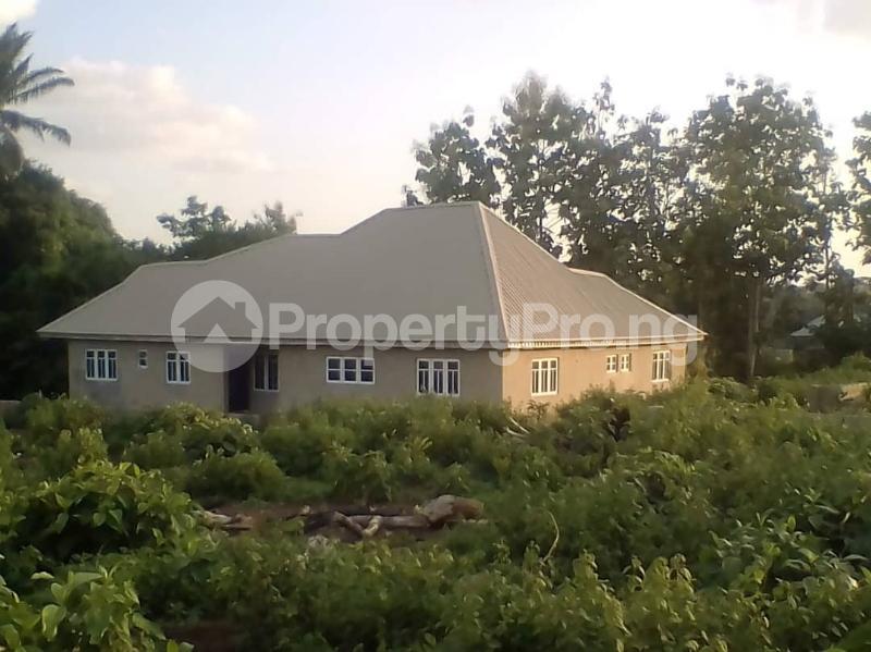 3 bedroom Detached Bungalow House for sale Olorunda Akobo Akobo Ibadan Oyo - 2