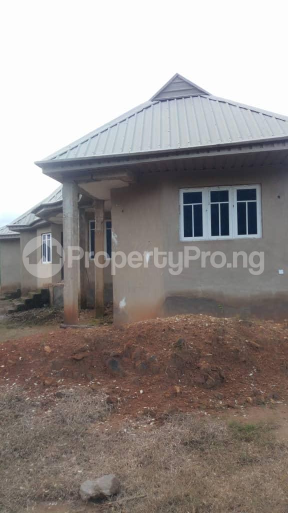3 bedroom Detached Bungalow House for sale Olorunda Akobo Akobo Ibadan Oyo - 3