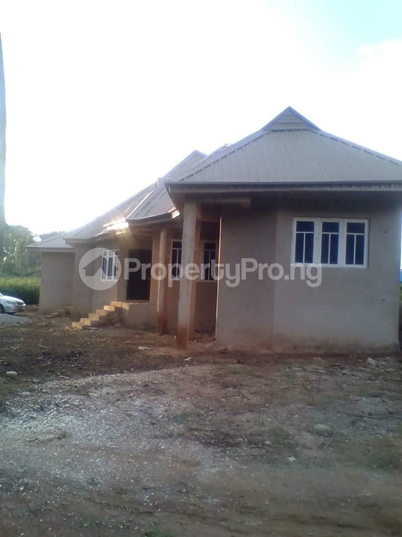 3 bedroom Detached Bungalow House for sale Olorunda Akobo Akobo Ibadan Oyo - 4