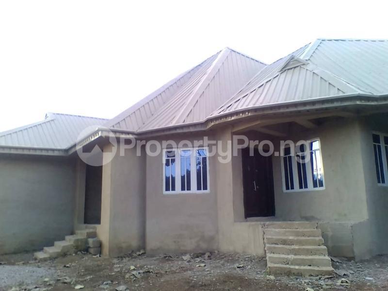 3 bedroom Detached Bungalow House for sale Olorunda Akobo Akobo Ibadan Oyo - 6