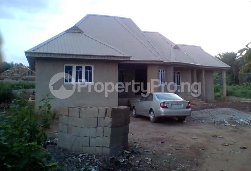 3 bedroom Detached Bungalow House for sale Olorunda Akobo Akobo Ibadan Oyo - 5