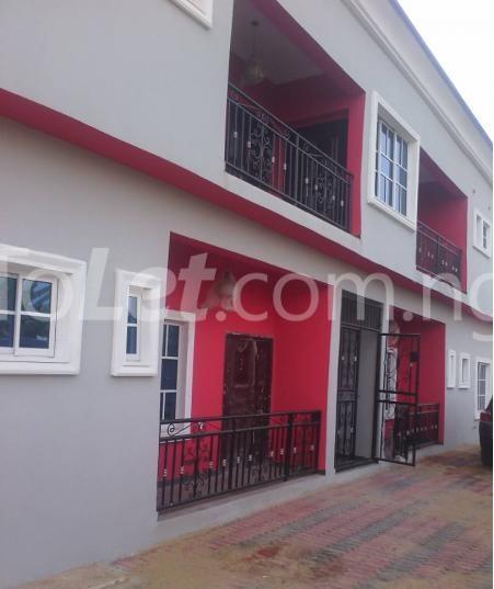 3 bedroom Flat / Apartment for rent Hi Tech Estate Beside Lagos Business School, Sangotedo, Off Lekki-Epe Expressway Ajah Lagos - 1