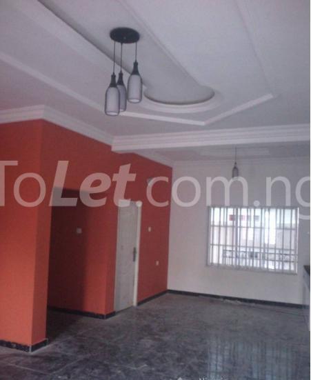 3 bedroom Flat / Apartment for rent Hi Tech Estate Beside Lagos Business School, Sangotedo, Off Lekki-Epe Expressway Ajah Lagos - 2
