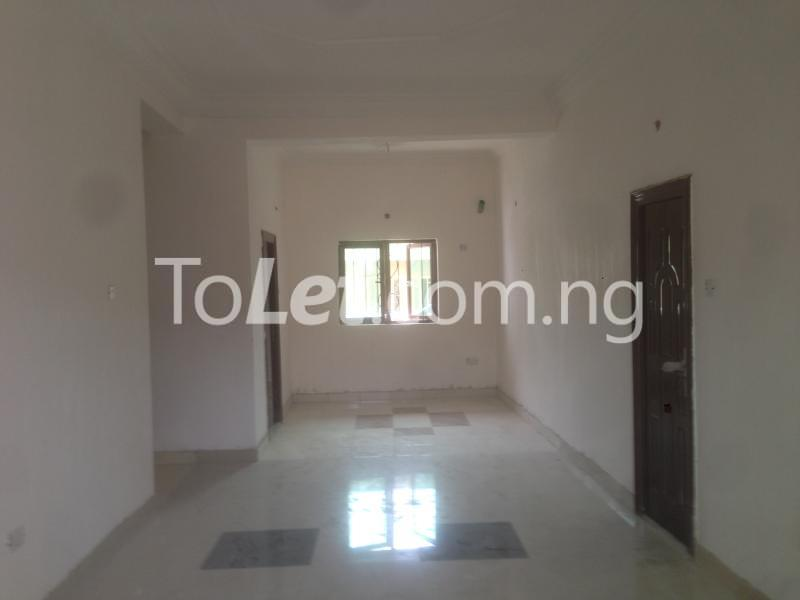 3 bedroom Flat / Apartment for rent Modupe  Fola Agoro Yaba Lagos - 1