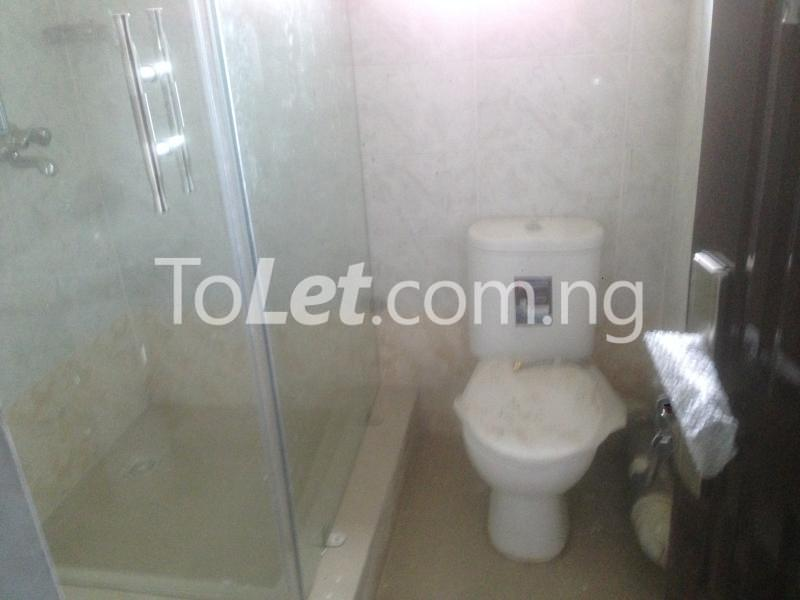 3 bedroom Flat / Apartment for rent Modupe  Fola Agoro Yaba Lagos - 12
