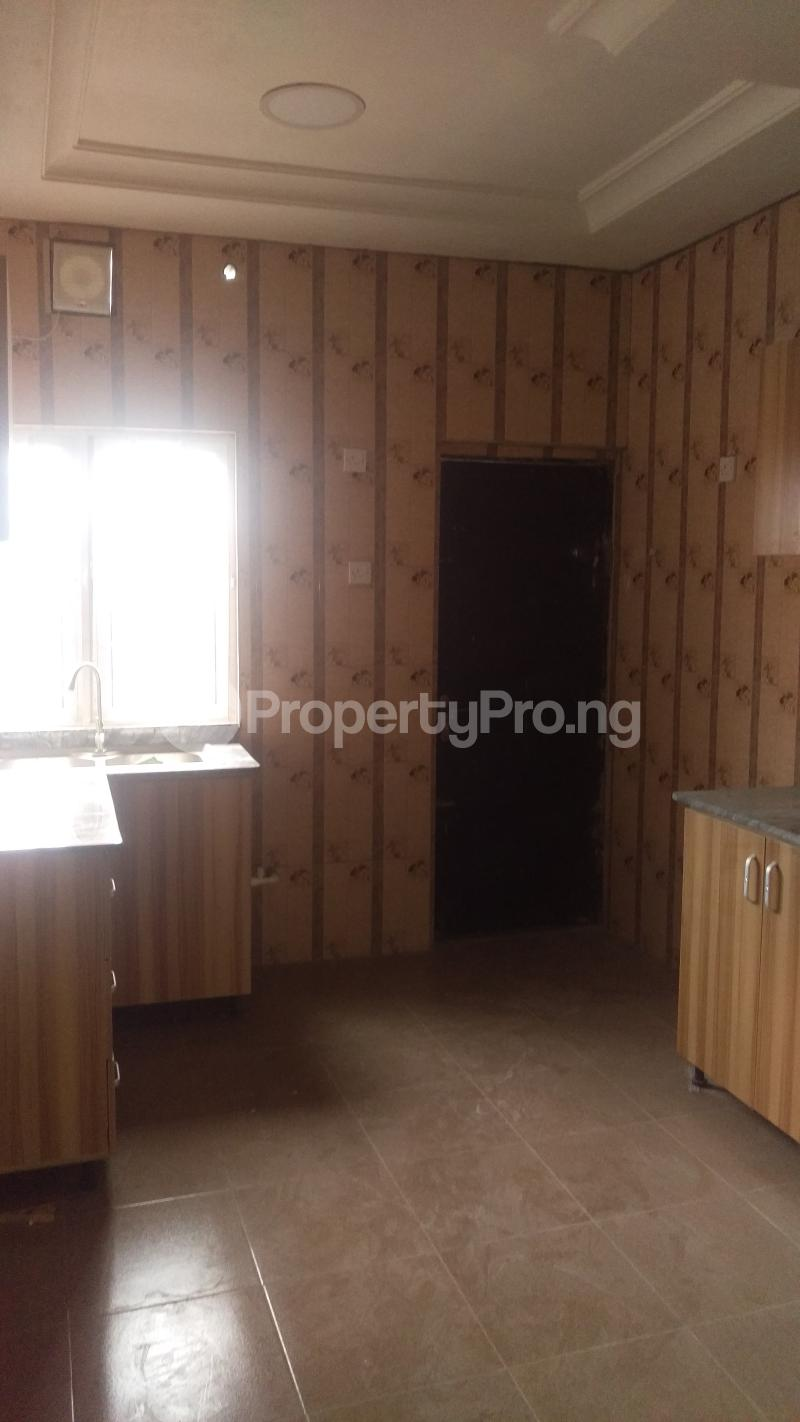 3 bedroom Flat / Apartment for rent Mende maryland Mende Maryland Lagos - 7