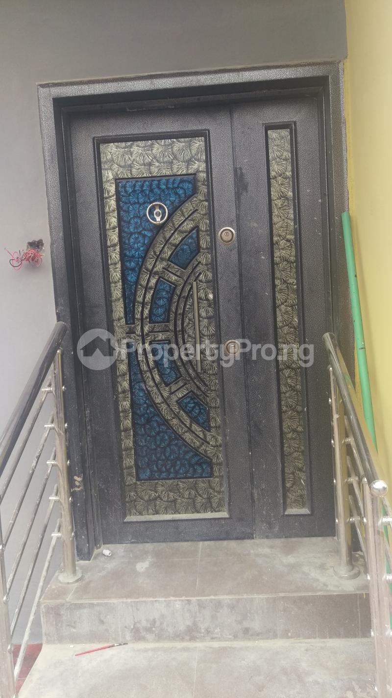 3 bedroom Flat / Apartment for rent Mende maryland Mende Maryland Lagos - 4