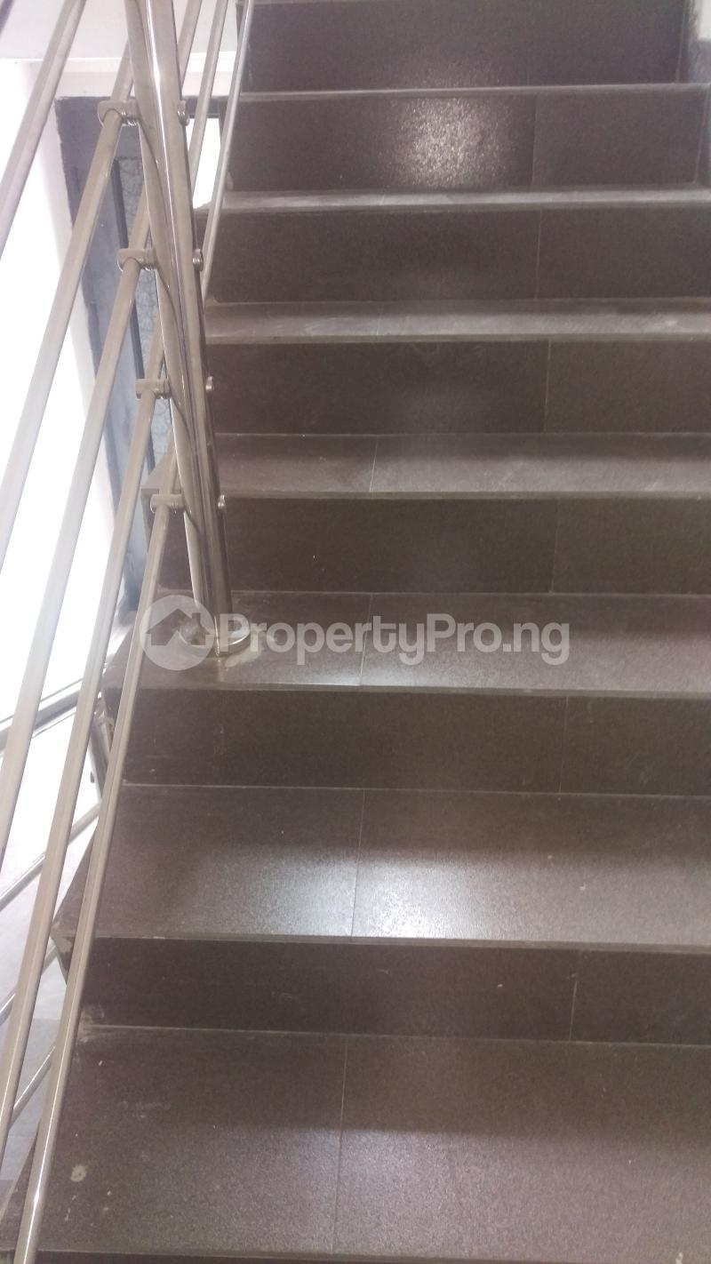 3 bedroom Flat / Apartment for rent Mende maryland Mende Maryland Lagos - 1