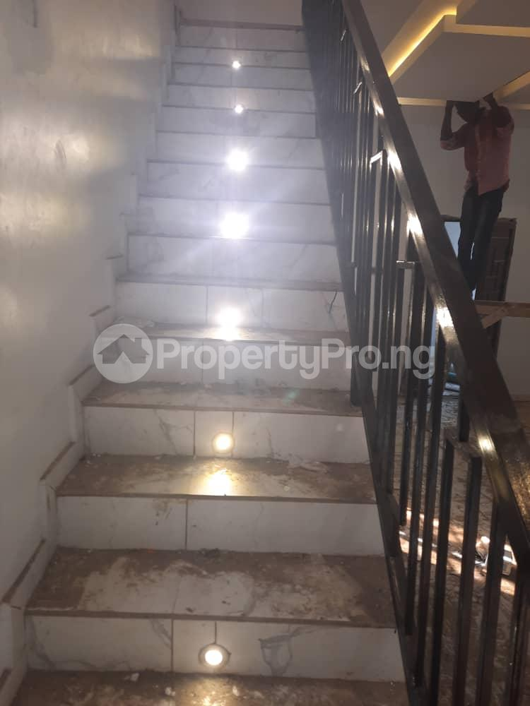 House for sale Phase 1 Gbagada Lagos - 2