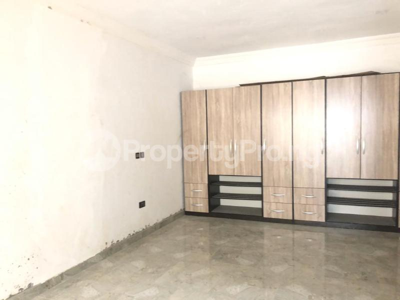 4 bedroom Semi Detached Duplex House for sale Magodo phase 2 ikeja Alausa Ikeja Lagos - 2