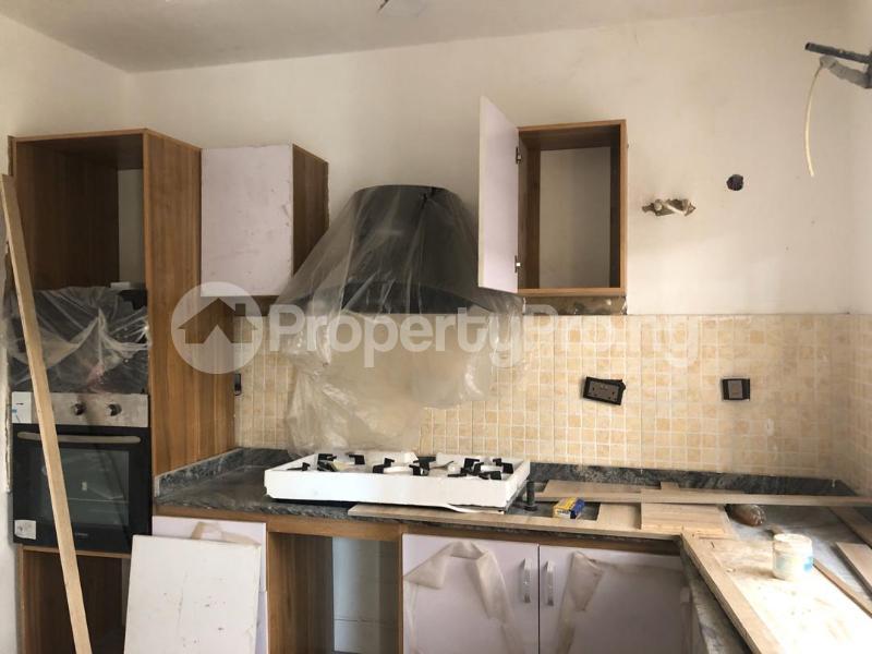 4 bedroom Semi Detached Duplex House for sale Magodo phase 2 ikeja Alausa Ikeja Lagos - 1