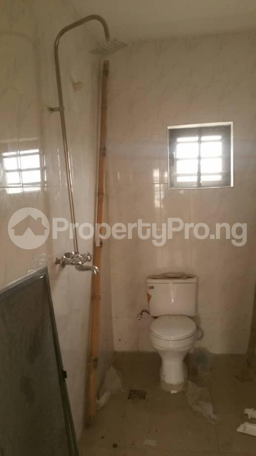 House for sale Phase 1 Gbagada Lagos - 8