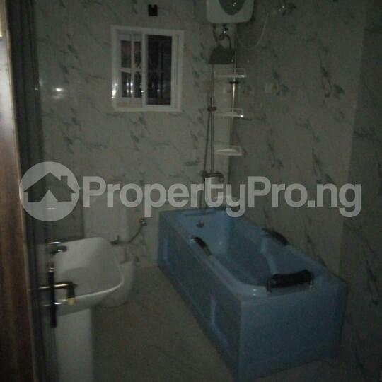 3 bedroom Flat / Apartment for rent kaduna south Kaduna South Kaduna - 4