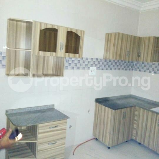 3 bedroom Flat / Apartment for rent kaduna south Kaduna South Kaduna - 3