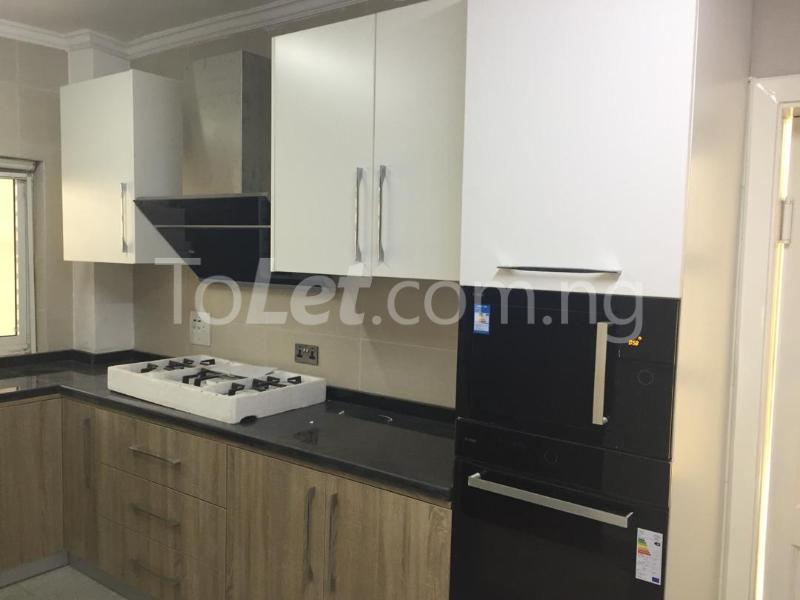 4 bedroom Flat / Apartment for rent Glover road Gerard road Ikoyi Lagos - 4