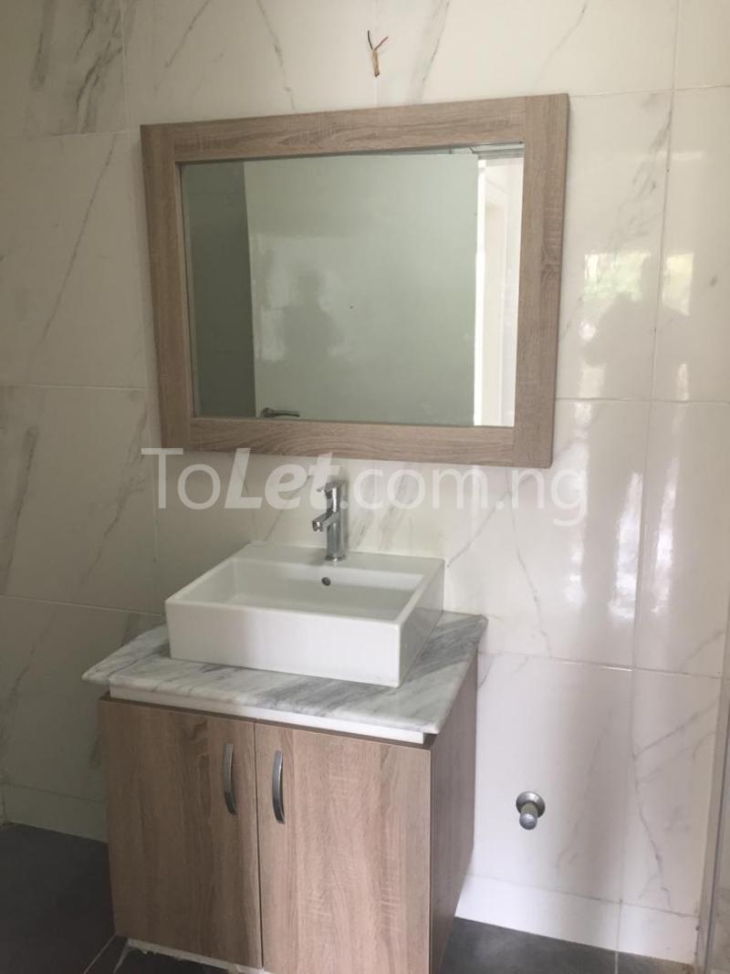 4 bedroom Flat / Apartment for rent Glover road Gerard road Ikoyi Lagos - 9