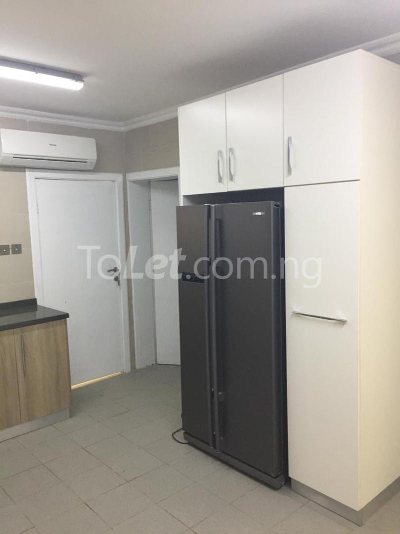 4 bedroom Flat / Apartment for rent Glover road Gerard road Ikoyi Lagos - 0
