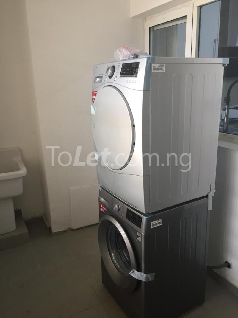 4 bedroom Flat / Apartment for rent Glover road Gerard road Ikoyi Lagos - 3