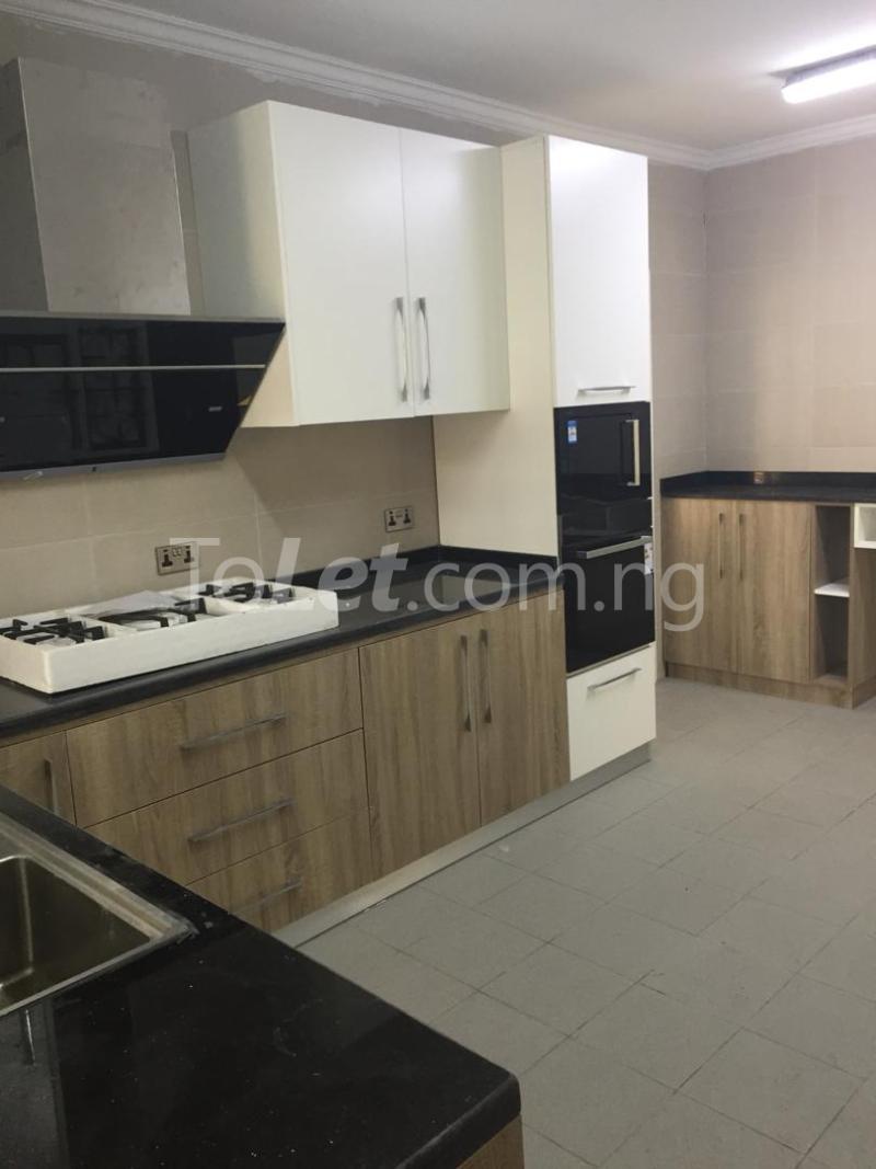 4 bedroom Flat / Apartment for rent Glover road Gerard road Ikoyi Lagos - 2