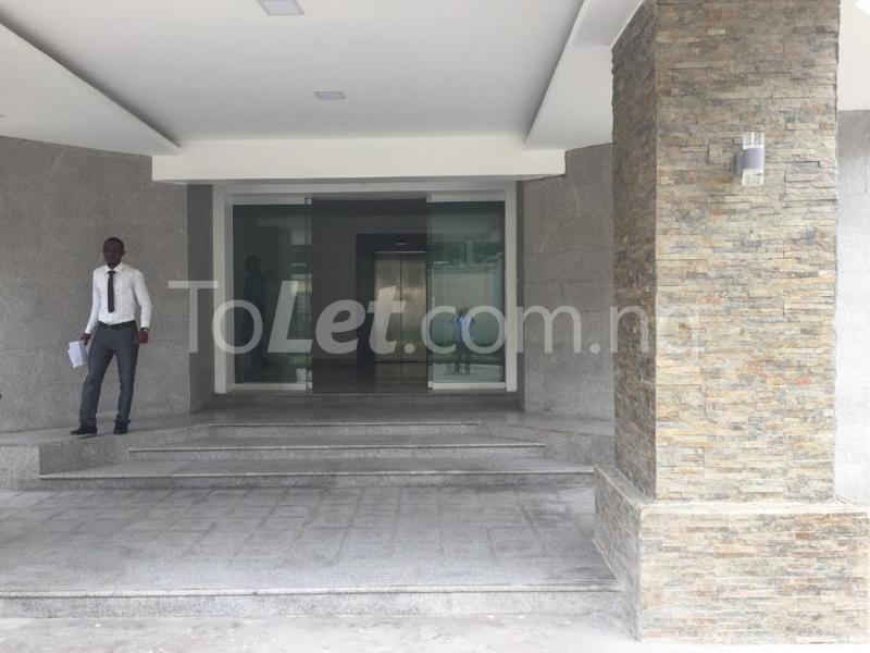 4 bedroom Flat / Apartment for rent Glover road Gerard road Ikoyi Lagos - 1