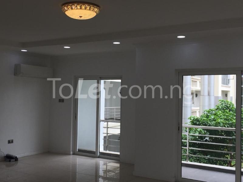4 bedroom Flat / Apartment for rent Glover road Gerard road Ikoyi Lagos - 7