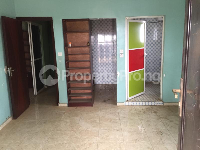 4 bedroom Detached Duplex House for sale Igando Ikotun/Igando Lagos - 3