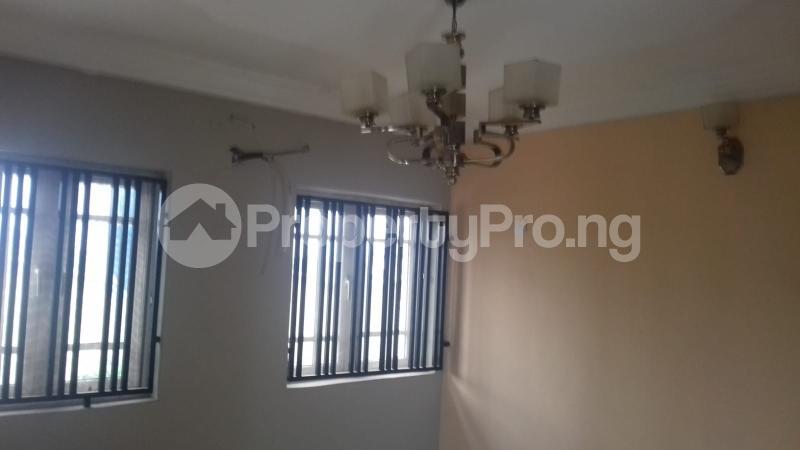 4 bedroom Detached Duplex House for rent Kolapo Ishola Estate Ibadan Basorun Ibadan Oyo - 2