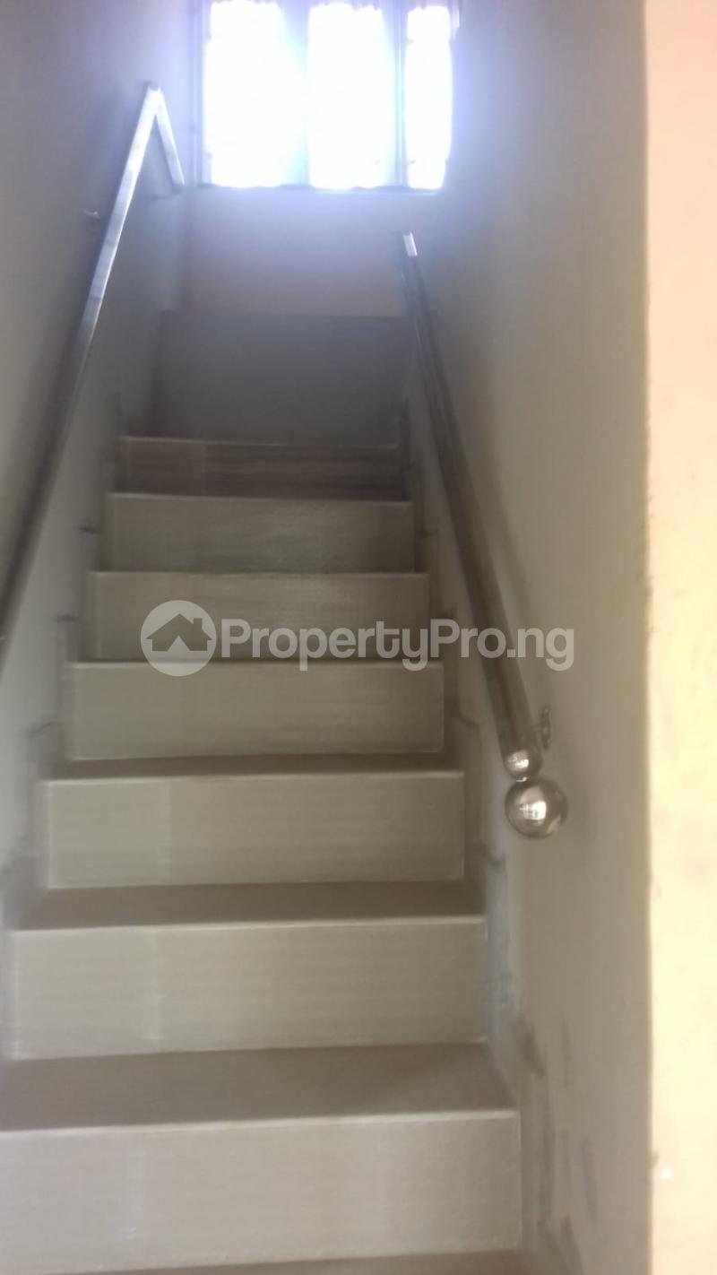 4 bedroom Detached Duplex House for rent Kolapo Ishola Estate Ibadan Basorun Ibadan Oyo - 5