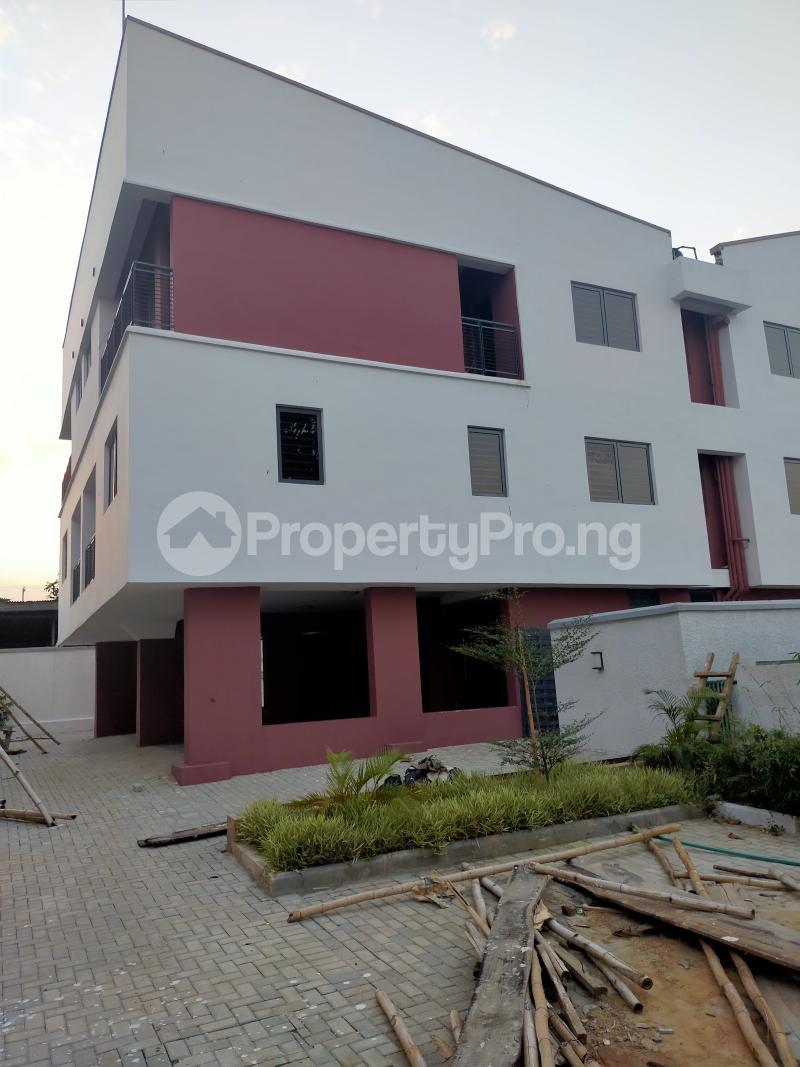 House for sale Okupe estate Maryland Mende Maryland Lagos - 1