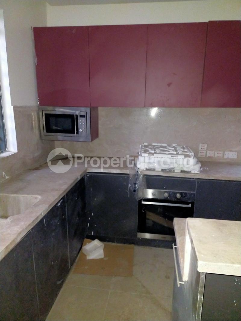 House for sale Okupe estate Maryland Mende Maryland Lagos - 2