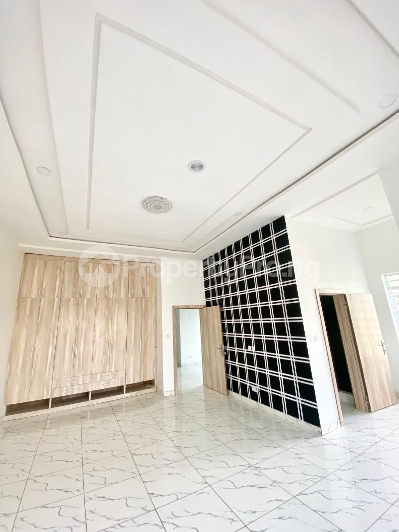 4 bedroom Semi Detached Duplex House for sale Osapa London Jakande Lekki Lagos - 0