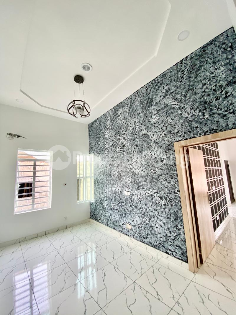4 bedroom Semi Detached Duplex House for sale Osapa London Jakande Lekki Lagos - 3