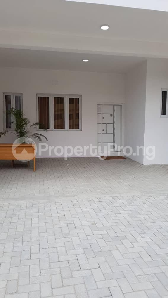 4 bedroom Terraced Duplex House for sale Lekki 1 Lekki Phase 1 Lekki Lagos - 4