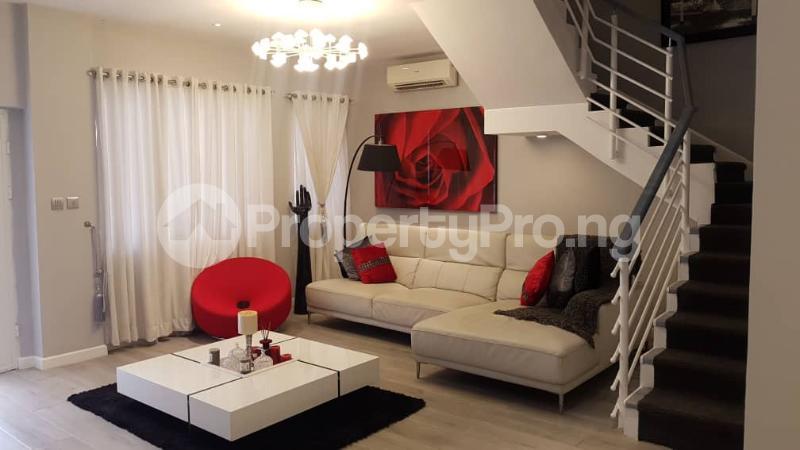 4 bedroom Terraced Duplex House for sale Lekki 1 Lekki Phase 1 Lekki Lagos - 9
