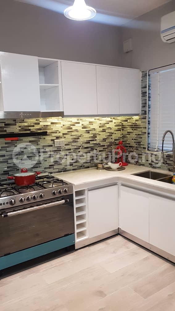 4 bedroom Terraced Duplex House for sale Lekki 1 Lekki Phase 1 Lekki Lagos - 3