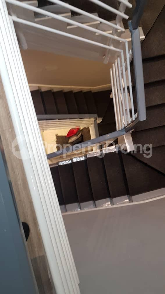 4 bedroom Terraced Duplex House for sale Lekki 1 Lekki Phase 1 Lekki Lagos - 19