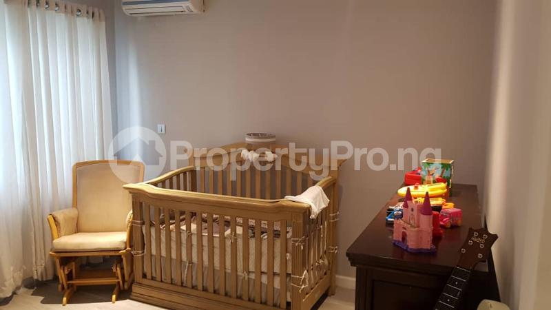 4 bedroom Terraced Duplex House for sale Lekki 1 Lekki Phase 1 Lekki Lagos - 15